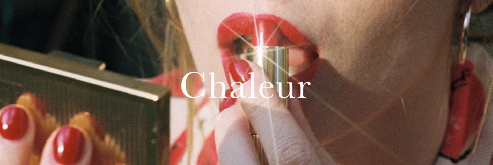 La Colección Chaleur